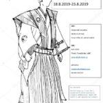 2.Příměstský tábor Mladý samuraj 2019