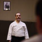 11.1.2020 Seminář aikido  s Ondřejem Malinou