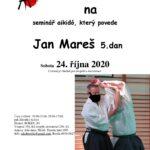 24.10.2020 Jan Mareš 5. Dan