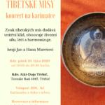 23.10.2020 Tibetské mísy